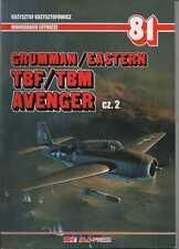 Grumman/Eastern TBF/TBM Avenger pt. 2 - AJ-Press