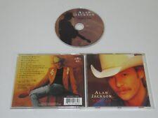 Alan Jackson / Who I AM (Arista 74321 21768 2) CD Album