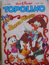 Topolino n°1638 [G.276] - BUONO –