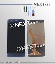 Schermo LCD Display  + Touchscreen Huawei Honor 8 blu + kit riparazione