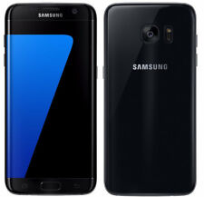 Samsung Galaxy S7 edge SM-G935T 32 Go (T-Mobile) Unlocked GSM Mobile Noir