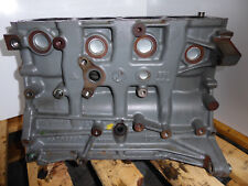 FIAT DOBLO 1.6 M-JET 198A3000 EURO 5 100BHP BARE ENGINE BLOCK 55204650 2010-2014