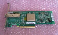 Dell QLogic QLE2560 8Gb PCI-E Fibre Channel Host Bus Adapter 6H20P & 8Gb SFP
