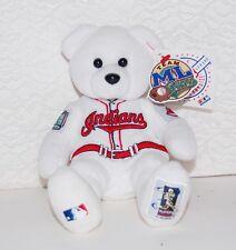 MANNY RAMIREZ Team ML Bears CLEVELAND INDIANS 1999 All Star Game PLUSH Bear NWT