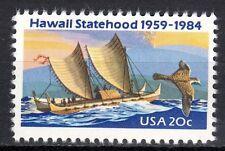 USA - 1984 Hawaii statehood - Mi. 1687 MNH