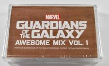 Guardians Of The Galaxy Awesome Mix Vol 1 Cassette