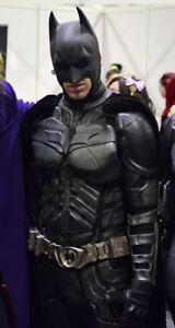 Build your own Batman Dark Knight costumes  - Cosplay