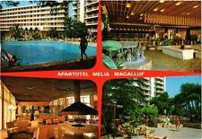 CPM ESPAGNE MALLORCA-Magalluf-Aparthotel Melia Magalluf (334480)