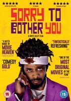 Nuevo Sorry A Bother You DVD (8318326)