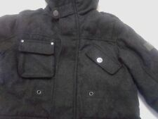 Next Wool Blend Hooded Boys' Coats, Jackets & Snowsuits (2-16 Years)