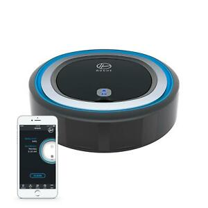 Hoover Rogue 970 Wi-Fi Connected Self-Charging Robotic Vacuum w/ New Battery