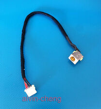DC Power Jack Socket Port Connector and Cable Wire C204 F Acer Aspire 4820 4820T