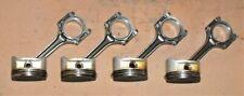 Mercury 90 HP 4 Stroke Piston & Rod Assembly PN 804104T Fits 2000-2006