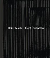 Heinz Mack von Heinz Mack (2015, Gebundene Ausgabe)
