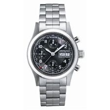 Hamilton Khaki Field Chrono Auto Men's Watch H71416137
