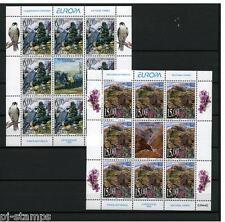 Europa CEPT 1999 vellen Joegoslavië 2910-2911 - MNH Postfris cat waarde € 180