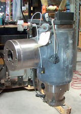 WHAT IS IT? Industrial/Research X-Ray Tube?  Body is wrapped in Lead SS Vacuum