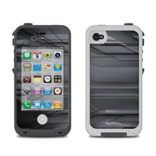 Skin for LifeProof iPhone 4/4S - Plated - Sticker Decal