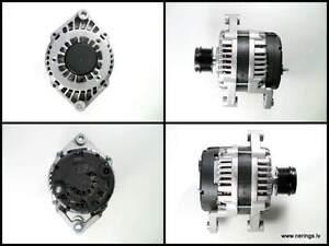 Alternator NEW OPEL ANTARA 2.0 CDTI  (2006-) 93/110kW 127/150HP 1991cc