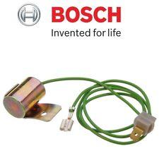 For Porsche 912 914 VW Super Beetle Ignition Condenser OEM Bosch 1237330252