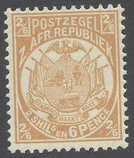 South Africa Victoria Era (1840-1901) Stamps