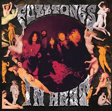 """Fuzztones-Dans la chaleur (Record Store Day 2017 NEUF 12"""" Vinyl LP)"""