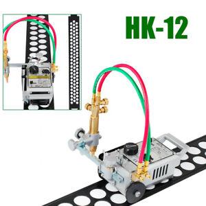 Brennschneid Maschine Schneidemaschine HK-12 Spur G02/G03 Schneiddüse Gas Cuttin
