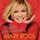 MARY ROOS / BILDER MEINES LEBENS * NEW CD * NEU