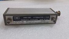 HP agilent 5086-7362 for 8559A attenuator 70dB