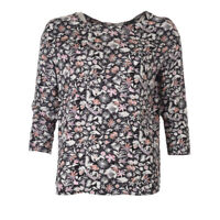 AMERICAN VINTAGE Top Floral Multicoloured RRP £79 BG