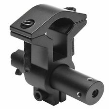 NcSTAR Tactical Adjustable Red Laser Sight w/ Universal Rifle Barrel Mount ARLS