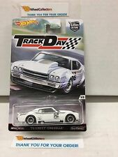 '70 Chevy Chevelle * Hot Wheels TRACK DAYS Car Culture * HE2