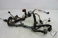 01 Harley Electra Glide FLHT Headlight Sub Wire Harness Front