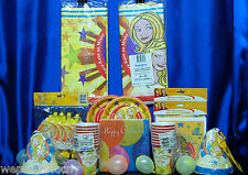 Mary Kate Ashley Party Set # 16 Mary Kate Ashley Olsen Party Supplies