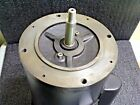 DAYTON 115/208 - 230VAC Replacement Motor for Cast Iron Sprinkler Pump, (JT)
