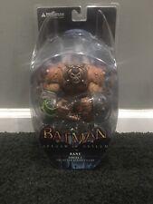 BANE DC Direct Batman Arkham Asylum Series 2 Bane Figure NIP