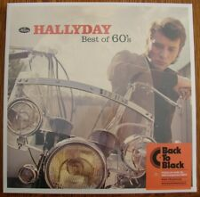JOHNNY HALLYDAY - Best Of 60's - LP - Mercury - 2017 - 5375647 - Rock - Europe