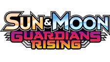 Pokemon Online Code Cards ~ Deck Sun & Moon Guardians Rising