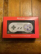 Nintendo Switch SNES Controller Brand New
