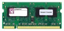 512MB Kingston DDR2 Laptop RAM PC2-5300 667MHz CL5 so-Dimm KFJ-FPC218/512 200p