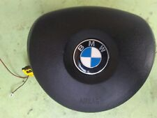 BMW SPORT STEERING WHEEL AIR BAG E90 E91 E92 E93 325i 328i 330i 335i M3 E82 135i