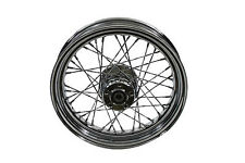 16  Rear Spoke Wheel For Harley-Davidson