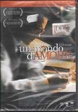 Un Mondo D'amore DVD Arturo Paglia / Guia Jelo Sigillato 8024607090945