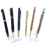 Propelling Pencils Antique Rare Vintage Collectible Mechanical Pencils X 6