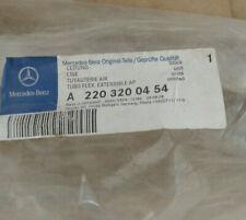 Mercedes Genuine S Class CL W220 W215 Suspension Hydraulic Hose A2203200454