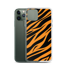 Tiger iPhone Case Tiger Print Phone Cases Tiger King Iphone 11 Case iphone x