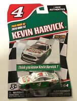 Kevin Harvick #4 NASCAR Authentics 2020 Hunt Brothers Pizza Wave 2 1/64 Die-Cast