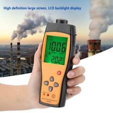Neu SMART SENSOR CO2 Melder Gasmelder Gaswarner LCD Detektor Kohlenmonoxidmelder