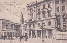 PADOVA - Caffè Pedrocchi e Palazzo Mazzola Perlasca & C.