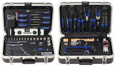 Projahn Boîtes à Outils Set 164 pièces outils Sac TOP 8682 Sac à outils